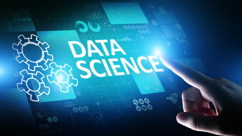 Forward Focussed for a Date with Data Science