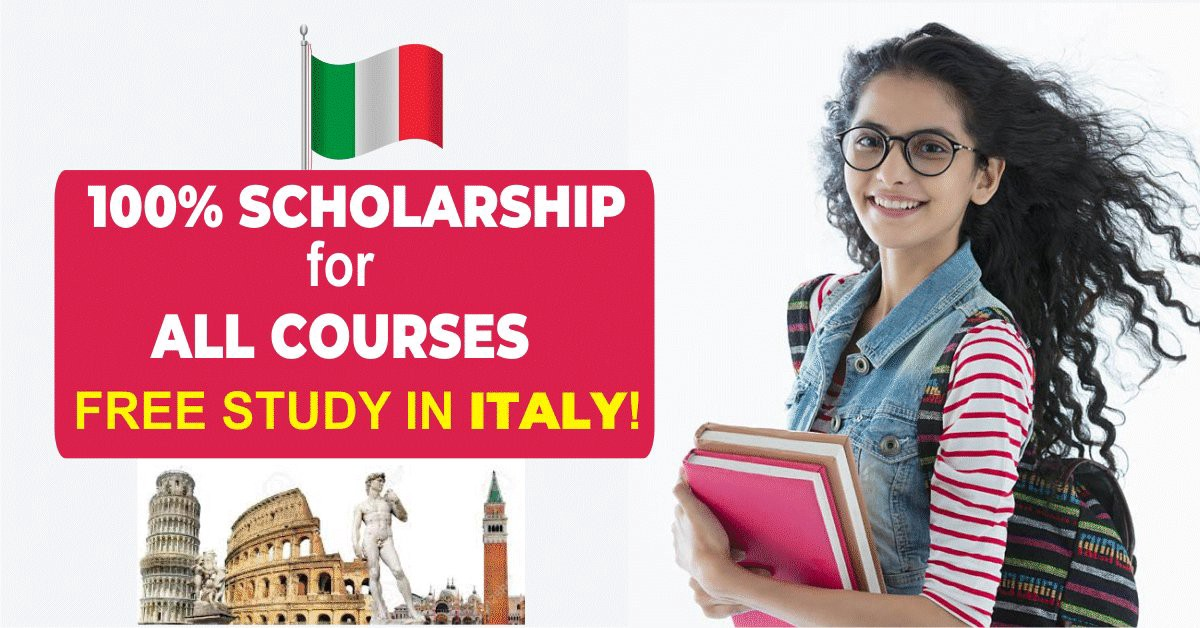 Study Free In Italy