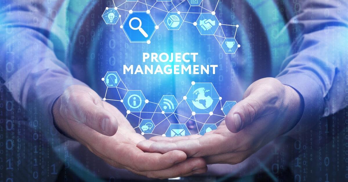 Forward Focussed on Popular Management Programs - Project Management, Block-Chain Management, Supply-Chain Management